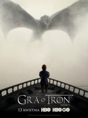 Gra o tron - sezon 5 / Game of Thrones - season 5