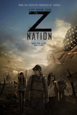 Z Nation - sezon 1 / Z Nation - season 1