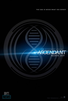 The Divergent Series: Ascendant - miniserial / The Divergent Series: Ascendant - mini-series