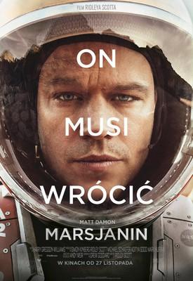Marsjanin / The Martian