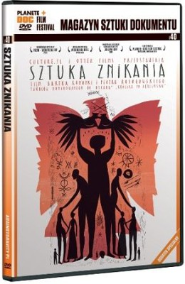 Sztuka znikania / The Art of Disappearing