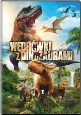 Wędrówki z Dinozaurami / Walking With Dinosaurs