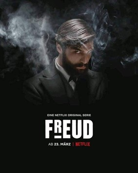 Freud - sezon 1 / Freud - season 1