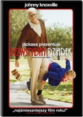 Jackass: Bezwstydny dziadek / Jackass Presents: Bad Grandpa