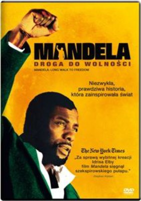 Mandela: Droga do wolności / Mandela: Long Walk To Freedom