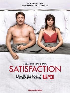 Niewierni - sezon 1 / Satisfaction - season 1