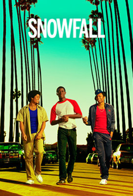 Snowfall - sezon 1 / Snowfall - season 1