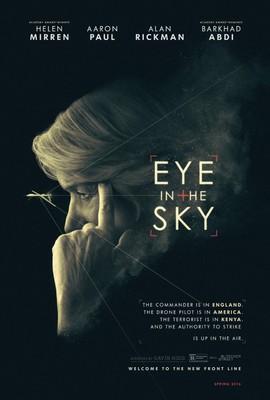 Niewidzialny wróg / Eye in the Sky