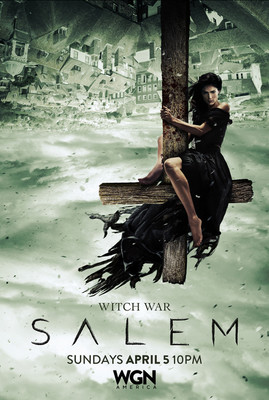 Salem - sezon 2 / Salem - season 2