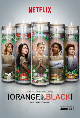 Orange is the New Black - sezon 3 / Orange is the New Black - season 3