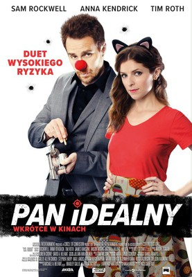 Pan idealny / Mr. Right