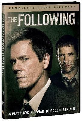 The Following - sezon 1 / The Following - season 1