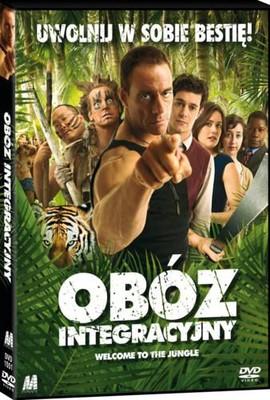 Obóz integracyjny / Welcome to the Jungle