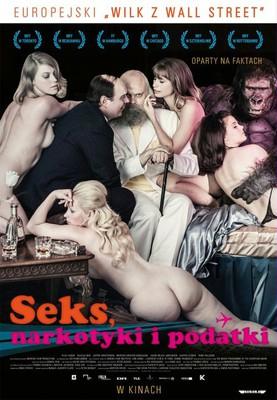 Seks, narkotyki i podatki / Spies & Glistrup