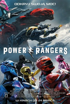Power Rangers / Power Rangers