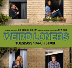 Weird Loners - sezon 1 / Weird Loners - season 1