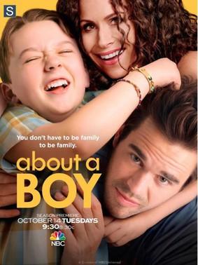 Był sobie chłopiec - sezon 2 / About A Boy - season 2
