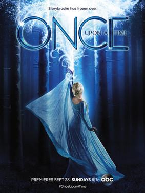 Dawno, dawno temu - sezon 4 / Once Upon a Time - season 4