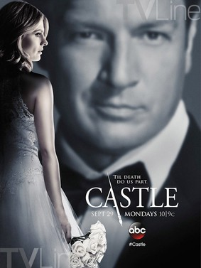 Castle - sezon 7 / Castle - season 7