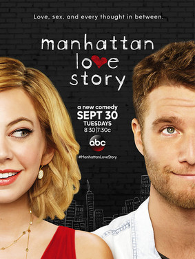 Manhattan Love Story - sezon 1 / Manhattan Love Story - season 1
