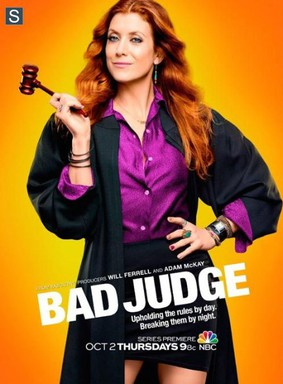Bad Judge - sezon 1 / Bad Judge - season 1