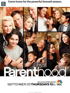 Parenthood - sezon 6 / Parenthood - season 6
