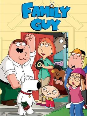 Głowa rodziny - sezon 13 / Family Guy - season 13