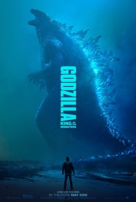 Godzilla II: Król potworów / Godzilla: King of the Monsters