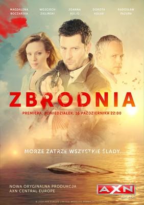 Zbrodnia - sezon 1 / The Crime - season 1
