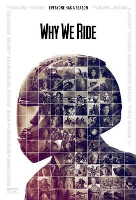 Co nas kręci / Why We Ride
