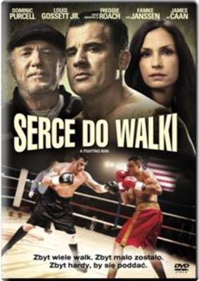 Serce do walki / A Fighting Man