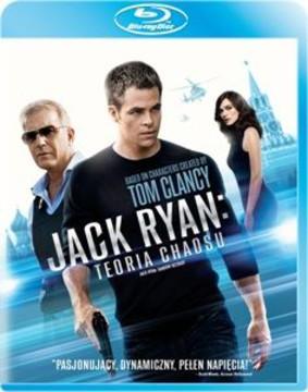 Jack Ryan: Teoria chaosu / Jack Ryan: Shadow Recruit