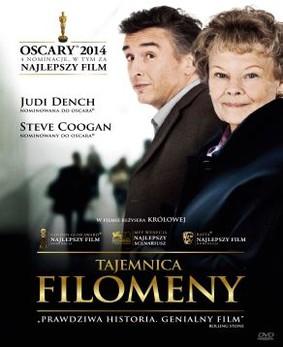 Tajemnica Filomeny / Philomena