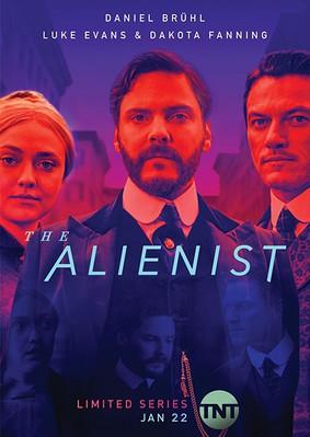 The Alienist - miniserial / The Alienist - mini-series