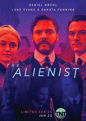The Alienist - sezon 1 / The Alienist - season 1