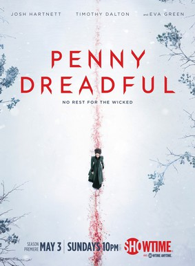Dom grozy - sezon 2 / Penny Dreadful - season 2