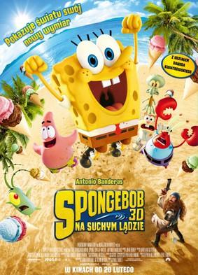 Spongebob: na suchym lądzie / The SpongeBob Movie: Sponge Out of Water