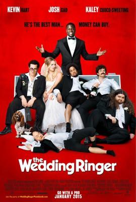 Polowanie na drużbów / The Wedding Ringer