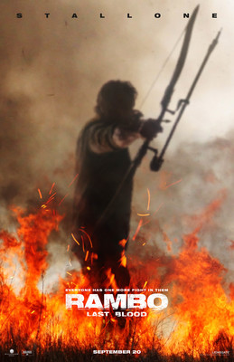 Rambo: Ostatnia krew / Rambo: Last Blood