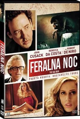 Feralna noc / The Bag Man