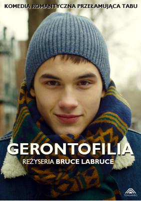 Gerontofilia / Gerontophilia