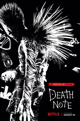 Notatnik śmierci / Death Note