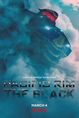 Pacific Rim: The Black - sezon 1 / Pacific Rim: The Black - season 1