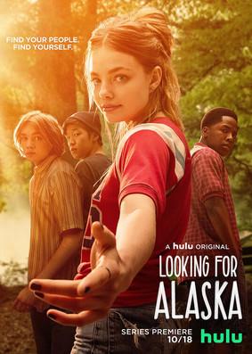 Szukając Alaski - miniserial / Looking for Alaska - mini-series