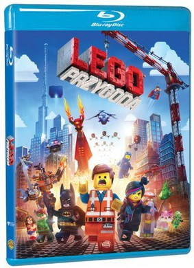 Lego: Przygoda / The Lego Movie