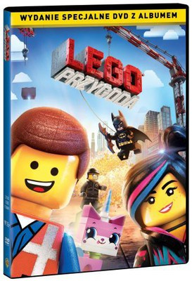 Lego: Przygoda / The Lego Movie