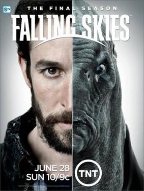 Wrogie niebo - sezon 5 / Falling Skies - season 5