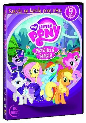 My Little Pony: Przyjaźń To Magia. Część 9
