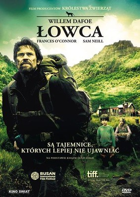 Łowca / The Hunter