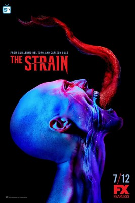 Wirus - sezon 2 / The Strain - season 2